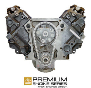 Dodge 5 9 360 Engine Dakota Durango Ram 1500 2500 3500 Van New Reman Replacement