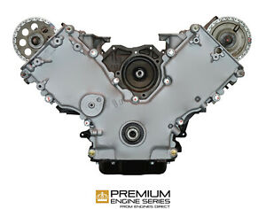 Ford 4 6 Engine 281 2002 03 04 Mustang Gt New Reman Oem Replacement