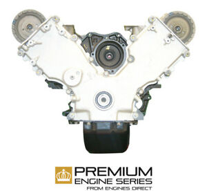 Ford 4 6 Engine 281 2000 Mustang Gt New Reman Oem Replacement