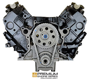 Ford 302 Engine 5 0 1996 1997 Explorer New Reman Oem Replacement