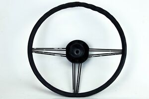 Vintage Banjo String Car Steering Wheel Rat Rod Repair Original Classic 15