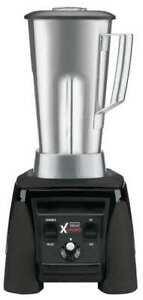 Blender variable Speed 64 Oz Waring Commercial Mx1200xts
