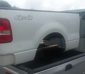 Ford F250 F350 Super Duty Regular Bed 1999 2010 Cin Ohio Not Wrecked