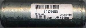 Genuine John Deere Oem Pin Fastener t124495 New Old Stock