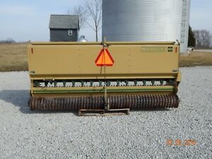Land Pride Seeder Ps25120