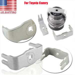For Toyota Camry Oil Filter Wrench Socket Hand Tool Removal Kit Large Size