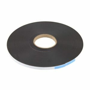 New Magnetic 1 2 X 100 Side A Mounting Tape Free Shipping