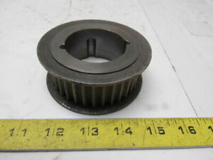 Dodge P34 8m 30 High Torque Ht200 30mm Timing Belt Sprocket 34t Taper Lock 1610