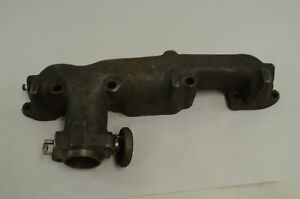 7 2 440 Dodge Chrysler M300 Truck Motorhome New Exhaust Manifold Right