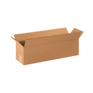 22x6x6 Shipping Boxes 25 Or 50 Pack Packing Mailing Moving Storage