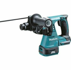 New Cordless Hammer Drill 18v 1 In Concrete masonry Rotary Drill tool Only