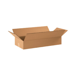 22x10x4 Shipping Boxes 25 Or 50 Pack Packing Mailing Moving Storage