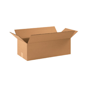 22x10x6 Shipping Boxes 25 Or 50 Pack Packing Mailing Moving Storage