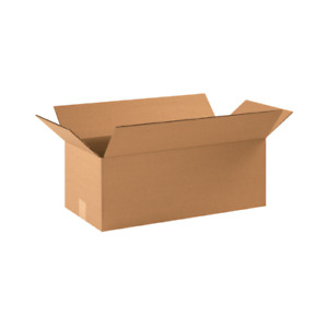 22x10x8 Shipping Boxes 25 Or 50 Pack Packing Mailing Moving Storage