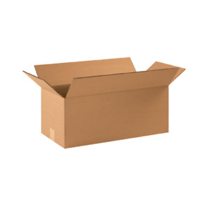22x10x9 Shipping Boxes 25 Or 50 Pack Packing Mailing Moving Storage
