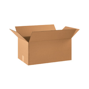 22x12x10 Shipping Boxes 20 Or 40 Pack Packing Mailing Moving Storage