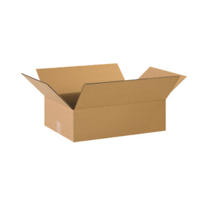 22x14x6 Shipping Boxes 25 Or 50 Pack Packing Mailing Moving Storage