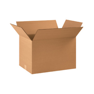 22x14x14 Shipping Boxes 20 Or 40 Pack Packing Mailing Moving Storage