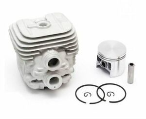 Stihl Oem Cylinder Kit Fits Ts410 Ts420 Cut off Saws 4238 020 1205 4238 020 1207