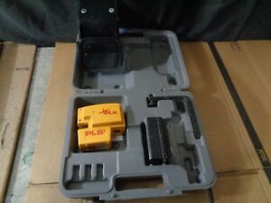 Pacific Laser Systems Pls4 Tool Point And Line Laser