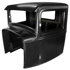 Ford Pickup Truck Steel Cab By United Pacific 1932 Free Shipping