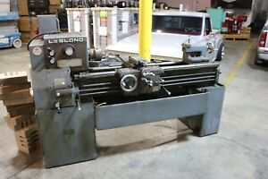 Lathe Leblond Regal