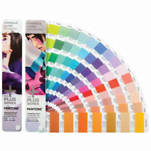 Pantone Formula Guide Coated Uncoated gp1601n New