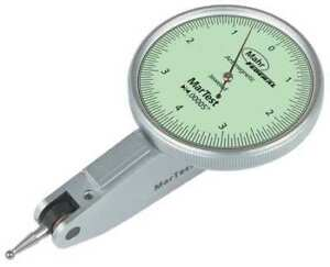 Dial Test Indicator swl Hd 0 To 0 008 In Mahr federal Inc 4308985