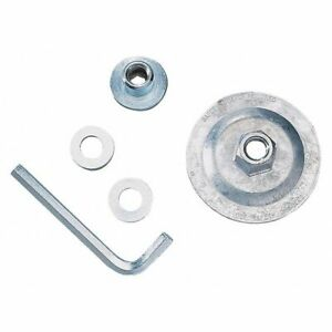 Pferd 69009 Arbor adapter kit 5 8 11