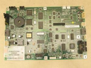 Dresser Wayne Main Cpu Board For Ovation Fuel Dispenser 888931 001