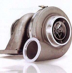 Area Diesel Airwerks S400sx4 Turbocharger W 2 94 Comp Wheel Inducer