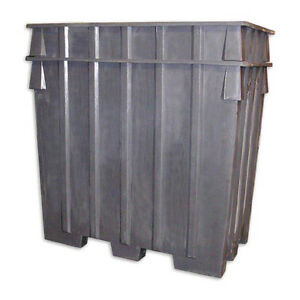 Nesting Pallet Container xl 75 x45 x65