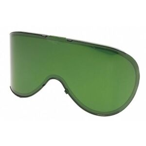 Goggle Lens welding shade 3 poly