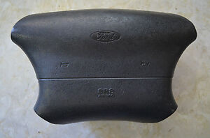 1998 2000 Ford Ranger Driver Air Bag Used