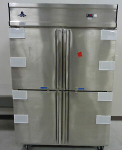Ascend Commercial Refrigerator Jhd 40r