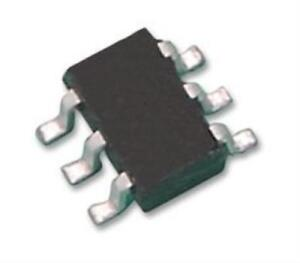 5x Texas Instruments Tps2553dbvt Ic Current Limited Pwr Sw 6 5v Sot23 6