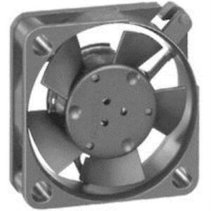 252n Axial Fan 25mm 12vdc