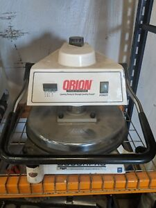 Heated Dough Press Doughpro Dp1100 Commercial Pizza Tortilla Machine Orion