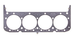 Cometic Gaskets Chevy Sb2 Multi layer Steel Cylinder Head Gasket P n C5472 040