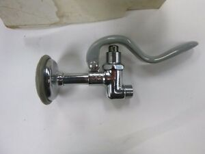 Commercial Utility Sink Sprayer