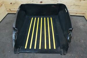 Rear Truck Box Bed Liner Carpet Yellow 79 10362396 Oem Chevy Ssr 2003 06