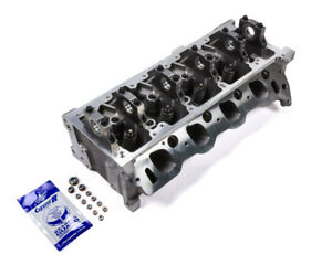 Trick Flow Ford Mod 185 Cc Assm Twisted Wedge Cylinder Head P n Tfs 51910004 m44