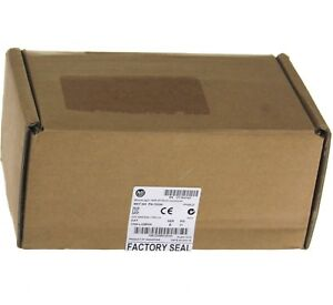 New Sealed 1766 l32bwa b Allen Bradley Micrologix 1400 32 Point Controller
