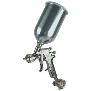 Devilbiss Gti 620g Millennium Hvlp Paint Spray Gun Made In Us