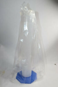 Polypropylene Graduated Cylinder 2000ml 0300745