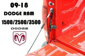 Dee Zee Ez Down Tailgate Assist For 09 18 Dodge Ram 1500 2500 3500 Dz43301