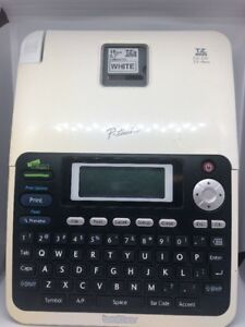 Brother P touch Pt 2030 Thermal Label Printer