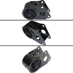 New Motor Mount For Nissan Altima 2002 2009