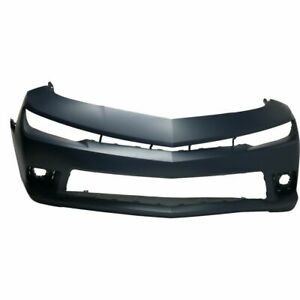 New Gm1000964 Bumper Cover For Chevrolet Camaro 2014 2015