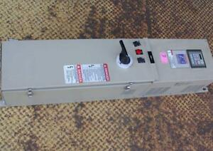 Toshiba E3 Variable Torque Speed Drive Vfd Vt130e3u2160 15hp E3a160ee 208 240v